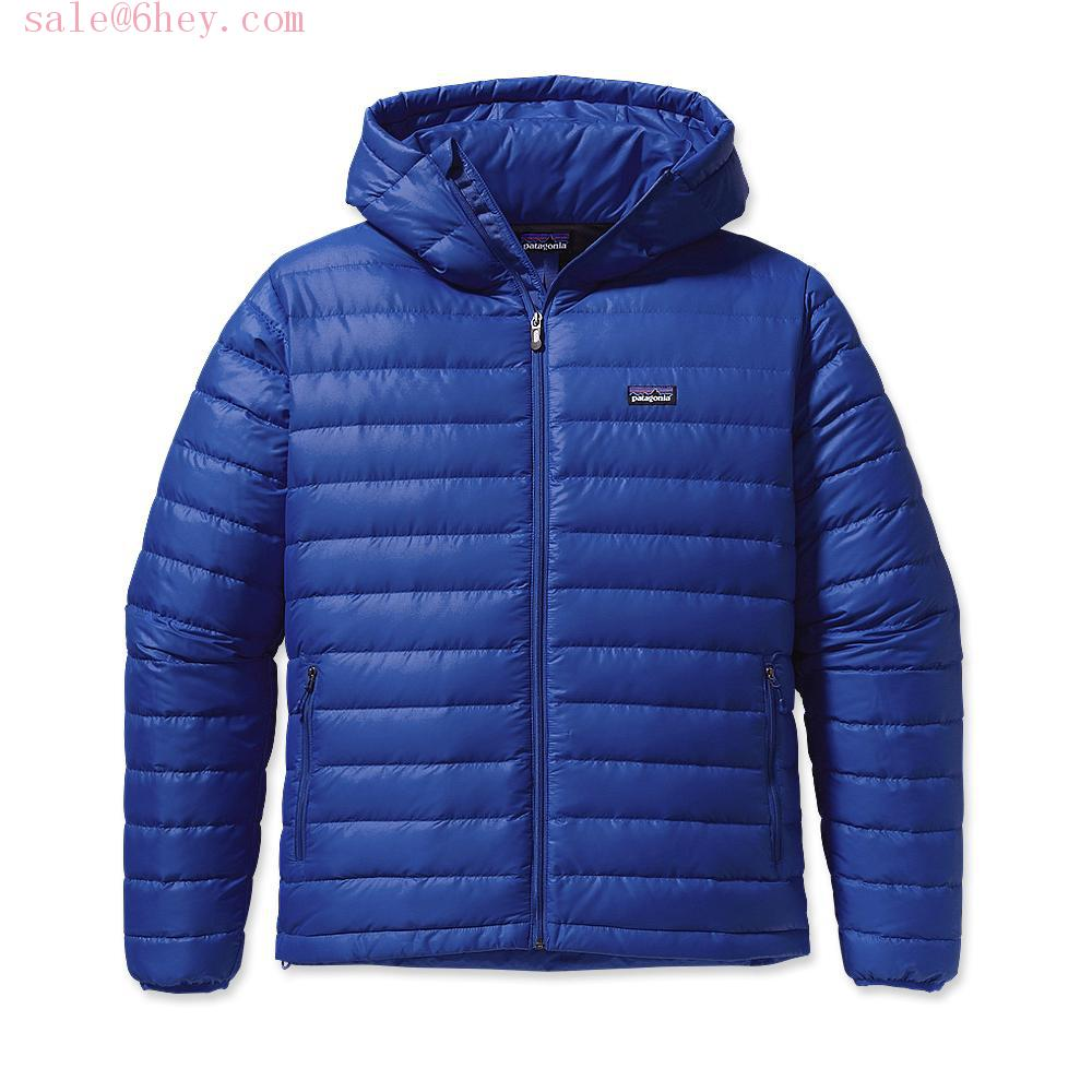 patagonia mens insulated better sweater fleece hoody