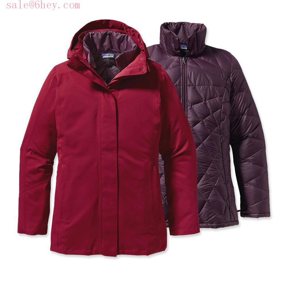 patagonia r3 regulator jacket