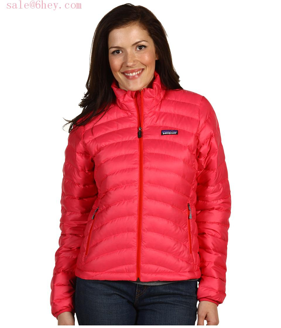 patagonia ultralight down jacket carbon