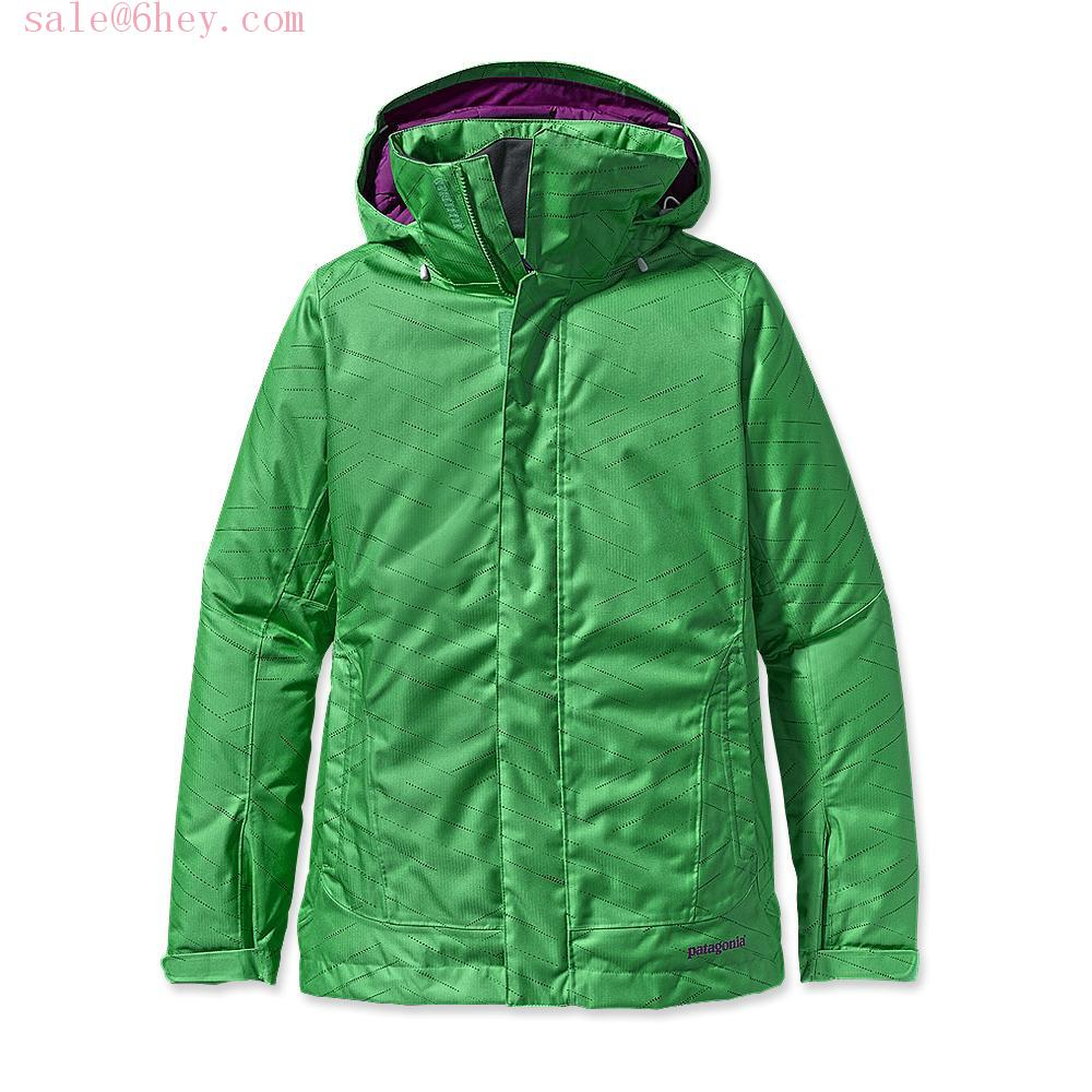 patagonia womens primo down jacket