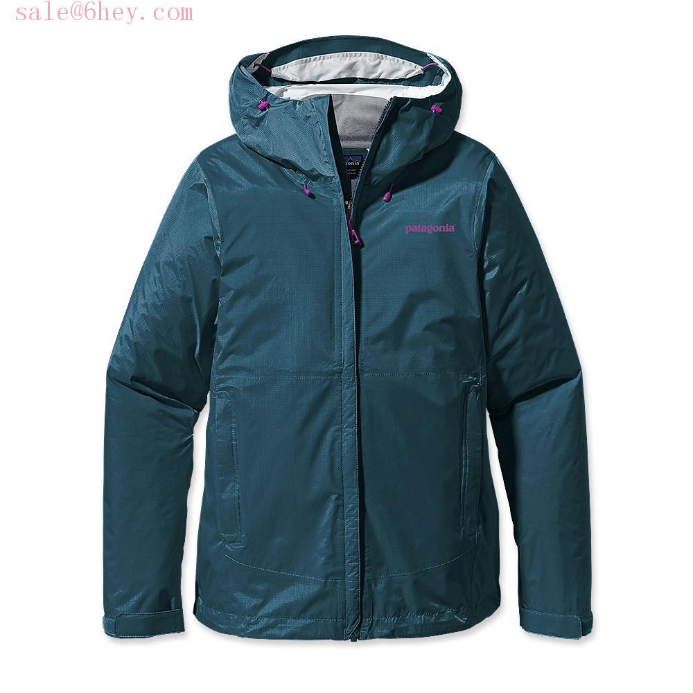 patagonia womens torrentshell city coat